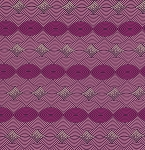 Bungalow PWJD076 Lavender Cloud Cover by Joel Dewberry for Free Spirit