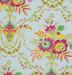 Lucky Girl PWJP079 Vintage Jill by Jennifer Paganelli for Free Spirit