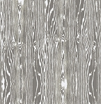 True Colors PWTC008 Gray Wood Grain by Joel Dewberry for Free Spirit