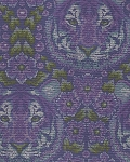 Eden PWTP077 Amethyst Crouching Tiger by Tula Pink for Free Spirit