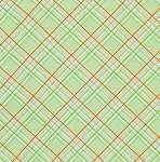 Sugar Hill PWTW048 Green Plaid by Tanya Whelan for Free Spirit