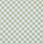 Sunshine Rose PWTW070 Green Gingham by Tanya Whelan  EOB