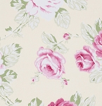 Sunshine Rose PWTW072 Ivory Full Bloom by Tanya Whelan