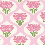 Chloe PWTW103 Pink Rose by Tanya Whelan for Free Spirit