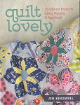 Quilt Lovely Book by Jen Kingwell