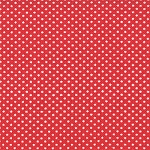 Ruby 55031-21 Red Dot by Bonnie & Camille for Moda EOB
