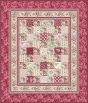 Tapestry Quilt Kit by Quilt Gate