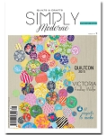 Simply Moderne Quilt Magazine by Quilts & Crafts