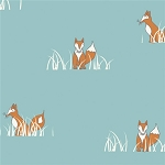Camp Sur Organic CS-05 Sly Fox by Birch Fabrics