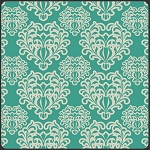 Essentials SML-104 Teal Passionate Spirit by Art Gallery