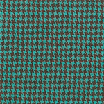 Sophie 32505-23 Chocolate Houndstooth by Chez Moi for Moda