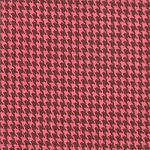 Sophie 32505-25 Mocha Houndstooth by Chez Moi for Moda
