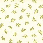Sophie 32507-25 Olive Leaf by Chez Moi for Moda
