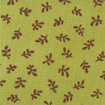 Sophie 32507-27 Green Peas Leaf by Chez Moi for Moda