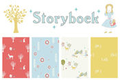 Storyboek 30% off yardage