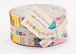 Storybook Jelly Roll by Kate & Birdie for Moda