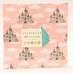 Storybook Layer Cake by Kate & Birdie for Moda