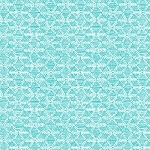 Biology Organic 126003 Turquoise Structure by Sarah Watson for Cloud 9