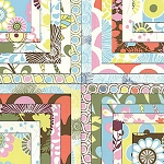 Sugar Pop by Moda Scrap Bag 30 oz.