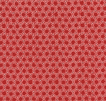 Summer Cottage 25182 Red by Gerri Robinson for Red Rooster