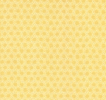 Summer Cottage 25182 Yellow by Gerri Robinson for Red Rooster