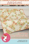 Sunbeams Quilt Pattern by It's Sew Emma