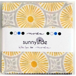 Sunnyside Charm Pack by Kate Spain for Moda