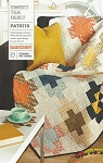 Sweet Tea Quilt Pattern by Basic Grey