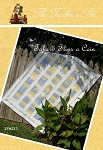 Take 5 Flips a Coin Quilt Pattern by The Teacher's Pet