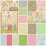 The Makers Fat Quarter Set by Cori Dantini for Blend