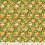 Spooky Town 112.110.04.2 Green Punkin Patch by Blend
