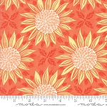 Grand Canal 27251-17 Sienna Girasole by Kate Spain for Moda