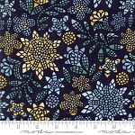 Grand Canal 27252-12 Dark Ombra Mosaic by Kate Spain for Moda