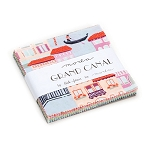 Grand Canal Charm Pack by Kate Spain for Moda