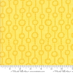 Grand Canal 27256-26 Ochre Fontane by Kate Spain for Moda