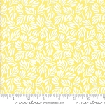 Grand Canal 27257-16 Ochre Fiori by Kate Spain for Moda