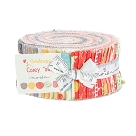 Sundrops Jelly Roll by Corey Yoder for Moda