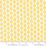 Sundrops 29013-12 Yellow Raindrops by Corey Yoder for Moda