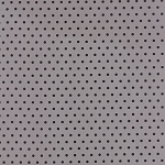 Spooky Delights 2905-19 Ash Grey Dots by Moda