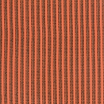 Spooky Delights 2906-11 Pumpkin Midnight Stripe by Moda