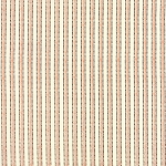 Spooky Delights 2906-13 Ivory Midnight Stripe by Moda