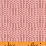Uppercase 41821-4 Pink Knitted by Janine Vangool for Windham