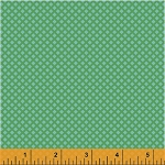 Uppercase 41826-1 Turquoise Waffle by Janine Vangool for Windham