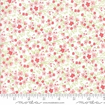 Olive's Flower Market 5031-11 Cloud Flourish by Moda