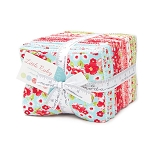 Little Ruby 40 Fat Quarter Bundle by Bonnie & Camille for Moda