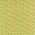 Little Ruby 55135-14 Green Little Bows by Bonnie & Camille for Moda