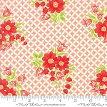 Handmade 55146-13 Coral Gwendolyn by Bonnie & Camille for Moda