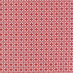 Mama Said Sew Volume II 5617-12 Apple Red Quilt by Moda