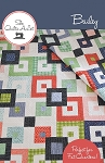 Bailey Quilt Pattern by She Quilts A Lot