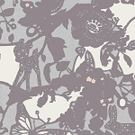 Blithe BLI-85600 Dim Arcadia Bliss by Katarina Rocella for Art Gallery